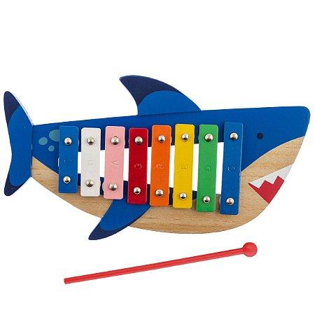 Xilofone Tubarão - Stephen Joseph
