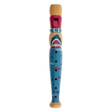 Flauta Doce Tubarão - Stephen Joseph