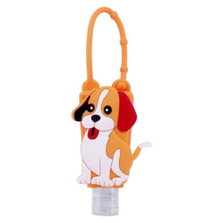 Álcool em Gel Baby Bath - Cachorro