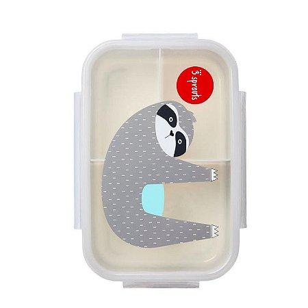 Bento Box Bicho Preguiça - 3 Sprouts
