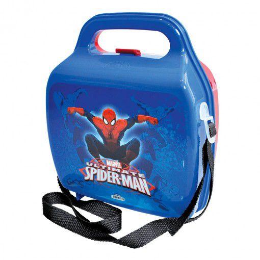 Lancheira | Spider Man Plasutil