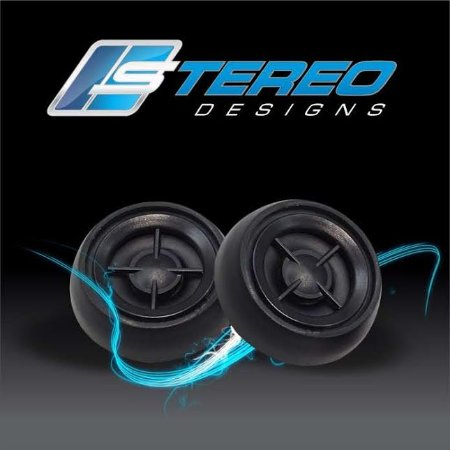 Tweeter Neo Stereo Designs SDT-S1 150W RMS