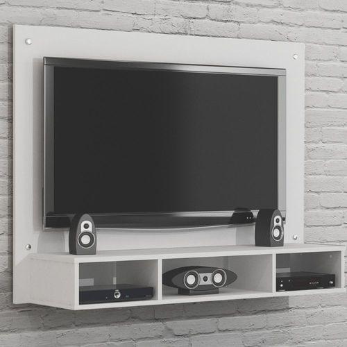 Painel Atena para TV até 46 Polegadas Valdemóveis Branco