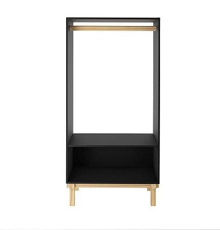 Estante / closet aberto mdf (Projetos sob encomenda)