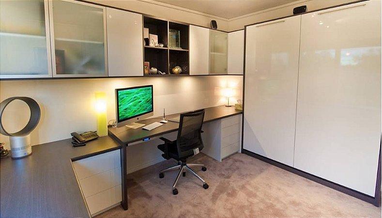 Projetos personalizados para office