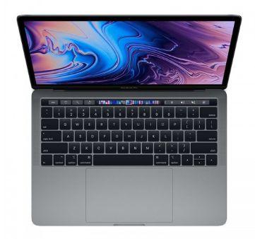 "MacBook Pro 13"" (2019) Space Gray Touch Bar/ID - i5 2.4Ghz / 8 GB com 2133 MHz / 512GB SSD/ Intel Iris Plus Graphics 655 - Modelo MV972LL/A"