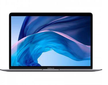 """Macbook Air 13"""" Cinza-Espacial i5 1.6Ghz / 8GB Ram / 256GB SSD (Modelo 2019 com True Tone)"""