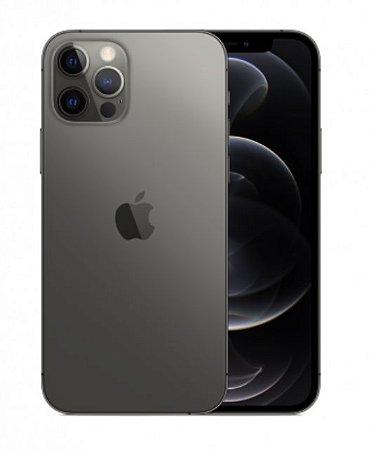 iPhone 12 Pro 512GB Grafite