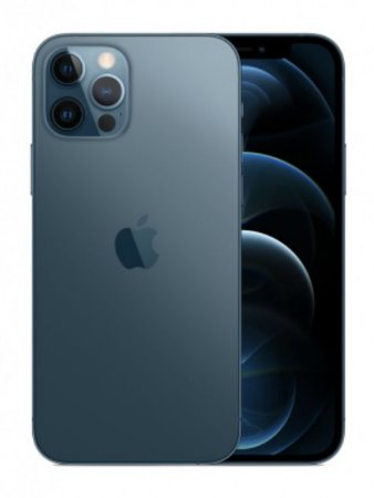 iPhone 12 Pro 512GB Azul-Pacífico