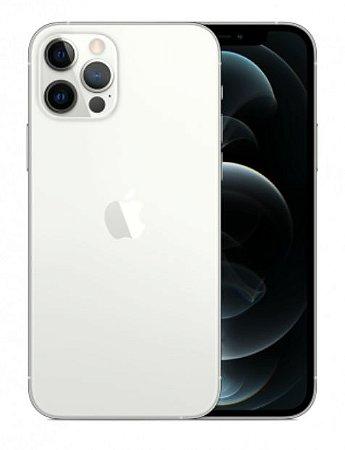 iPhone 12 Pro 256GB Prateado - Pré-Venda