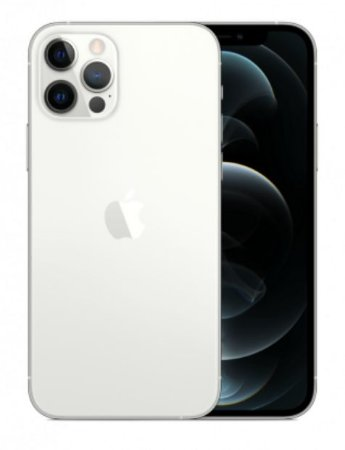 iPhone 12 Pro 256GB Prateado