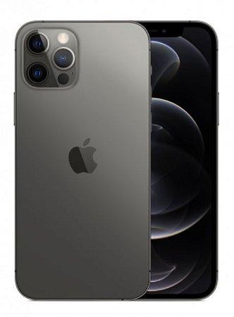 iPhone 12 Pro 128GB Grafite - Pré-Venda
