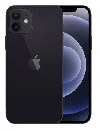iPhone 12 64GB Preto - Pré-Venda