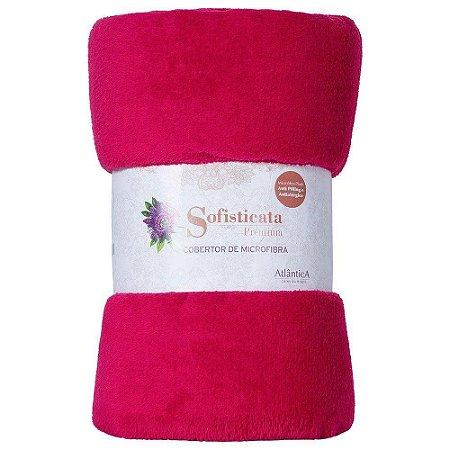 Manta Cobertor Sofisticata Casal Dalia - Atlantica