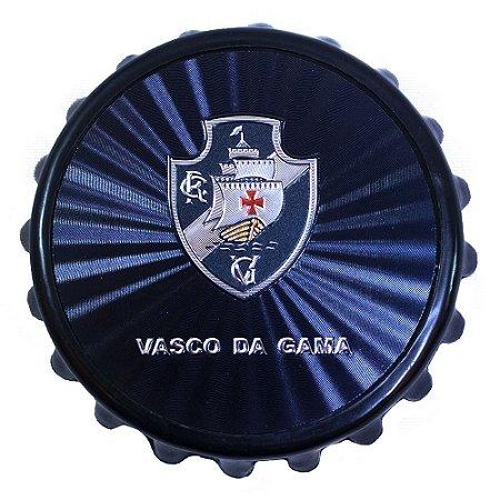ABRIDOR DE GARRAFA TAMPA VASCO