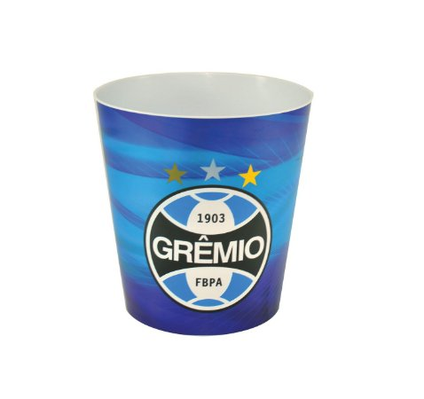 BALDE DE PIPOCA GRÊMIO