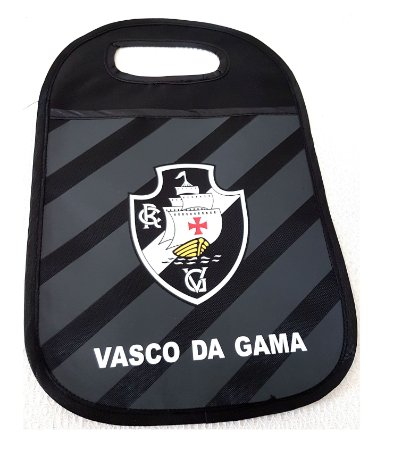 LIXEIRA CARRO VASCO