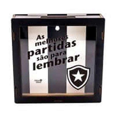 CAIXA DE LEMBRANÇAS BOTAFOGO