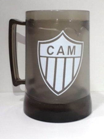 CANECA GEL 400 ML ATLETICO MG