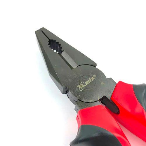 Alicate Universal Black Níckel 8 Pol 200 mm MTX