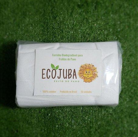 Bioliner - Forrinho Biodegradável