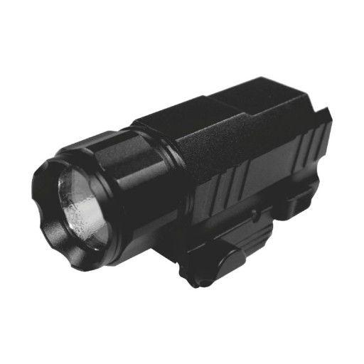 Lanterna Tática Nautika NTK Taclite