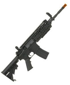 Fuzil Rifle Arma de Airsoft Elétrica Cyma CM 508