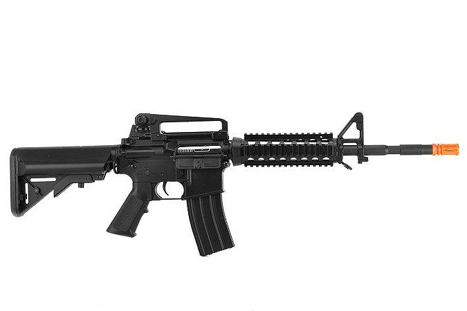 Fuzil Rifle Arma de Airsoft Elétrica Cyma CM 507