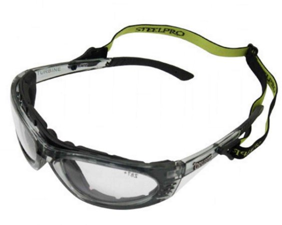 Óculos de Proteção para Airsoft Steelpro Turbine