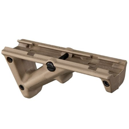 Front Fore Grip Angular 45 Graus Magpul AFG-2 Tan 20mm