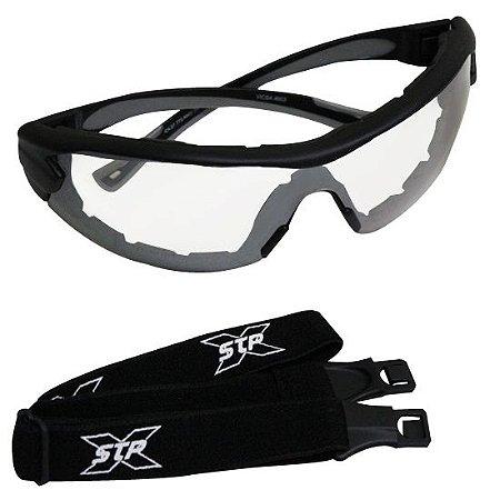 Óculos de Proteção para Airsoft Delta