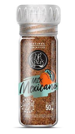 Moedor Mix Mexicano
