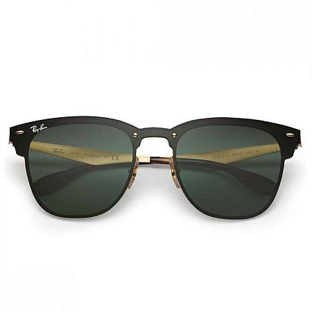 f5c52da4f Óculos solar Ray Ban Blaze Clubmaster RB3576 - Ótica Rimasil ...
