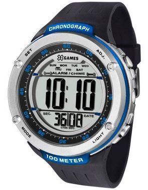 Relógio Digital X Games XMPPD393 - Masculino