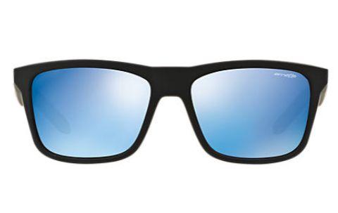 Óculos de Sol Arnette SYNDROME Preto-Azul