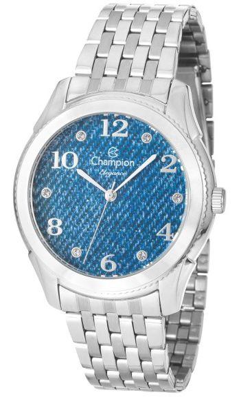 Relógio de Pulso ELEGANCE CN26984F Jeans