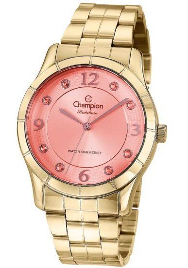 Relógio de Pulso RAINBOW CN29909N
