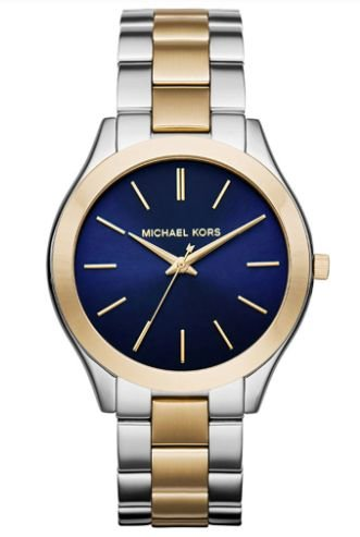 Relógio Michael Kors Runway MK3479/5AI