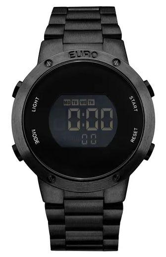 Relógio Feminino Fashion Fit EUBJ3279AE