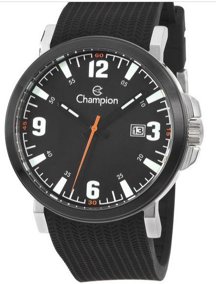 Relógio Champion CA31711P Preto
