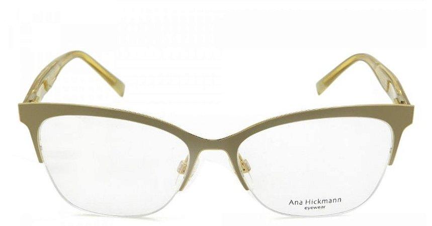 Óculos de grau ANA HICKMANN AH1348