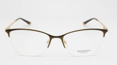 Armação de Óculos Ana Hickmann AH1318 01A 54-17