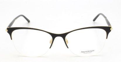 Armação de Óculos Ana Hickmann AH1346 09A 52-16