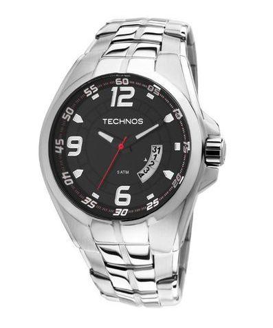 Relógio Technos Masculino Racer Analógico