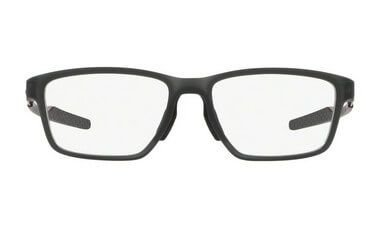 Armação Oakley Metalink OX8153 Satin Grey Smoke