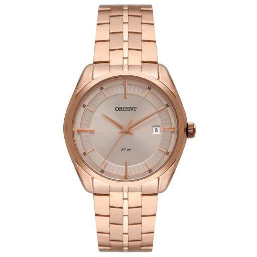 Relógio Orient Feminino Eternal Rose FRSS1048 S1RX
