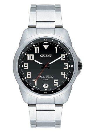 Relógio Orient Masculino Quartz MBSS1154A