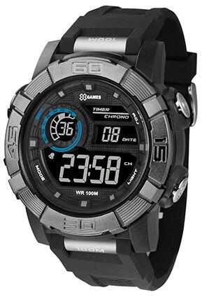 Relógio X-Games Masculino Xtyle Digital XMPPD525