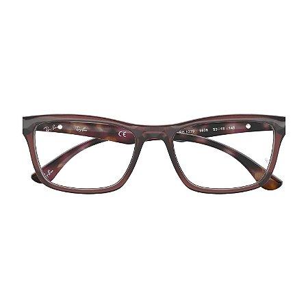 Óculos Ray Ban Tartaruga RB5279 5628