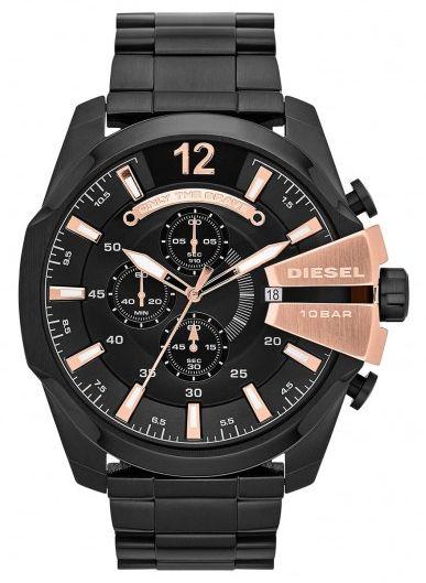Relógio Diesel DZ4309/1PN Preto Masculino